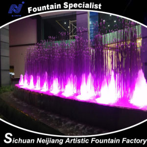 Musical Dancing Fountain + Bubbling Water Fountain