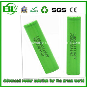 Silver Fish LiFePO4 E-Bike Lithium Battery Pack, LG 18650 Battery in China with Stock pictures & photos