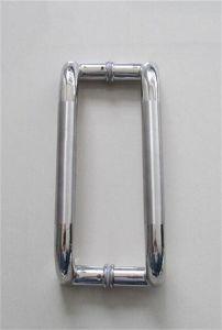 Stainless Steel Door Handle (HSS-064) / Glass Door Pull Handle pictures & photos
