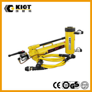 Enerpac Standard Double Acting Hydraulic Jack Cylinder pictures & photos