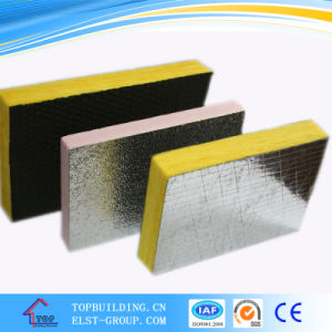 Aluminium Foil Backed Glass Wool Blanket pictures & photos