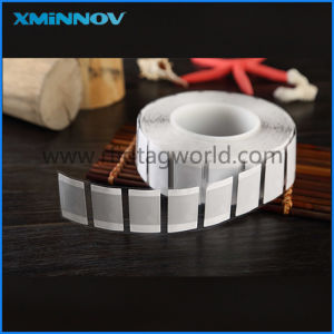 Nfc Tamper Evident Anti-Metal Adhesive Passive Sticker