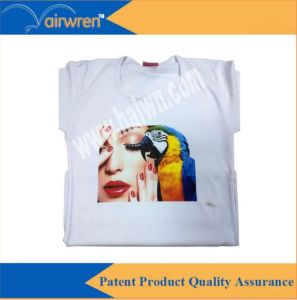 Digital Flatbed Printer Textile Printing Machine for Towel T Shirt Hoodies pictures & photos