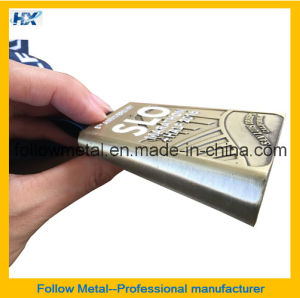 Customized Die Casting 3D Metal Medal / Commemorative Medal / Sport Medal pictures & photos