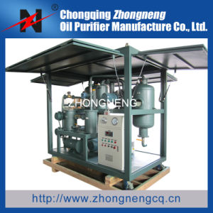 Extra Vacuum Used Transformer Oil Treatment Machine/Oil Recycling Machine/Oil Filtration Machine pictures & photos