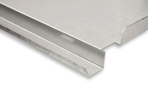 OEM Sheet Metal From China Top Supplier (GL) pictures & photos