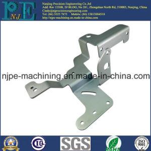 Custom High Standard Aluminum Sheet Metal Fabrication pictures & photos
