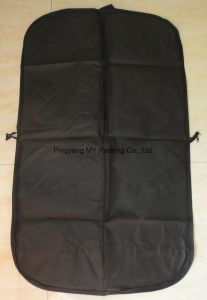 PP Non Woven Garment Protect Cover Bag pictures & photos