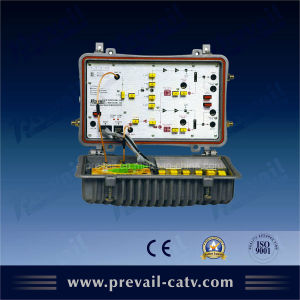 CATV Outdoor Waterproof Optical Node pictures & photos