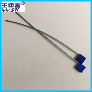 2.0mm Diameter Cable Seal with Bar Code