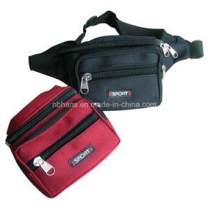 Fashion Outdoor Travel Sports Waist Bag (A-105) pictures & photos
