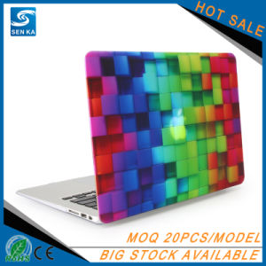 Gradient Glitter Bling Laptop Case for MacBook PRO Case pictures & photos