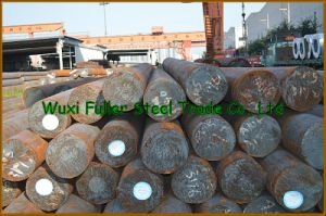 Ck45, C45/1045 Round Steel Carbon Steel Round Bar pictures & photos