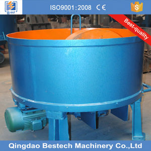 Hot Selling Sand Mixer, Sand Muller pictures & photos