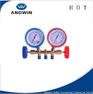 Refrigerant Pressure Gauge, Manifold Pressure Gauge pictures & photos