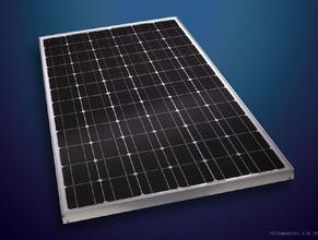 High Quality 100W of The Monocrystalline Solar Panel pictures & photos
