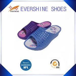 Women′s EVA Outdoor Slippers (DRS-015)