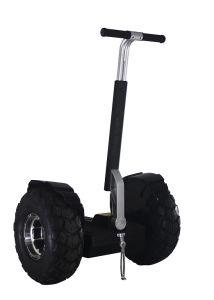 Mini Self Balancing Electric Scooter