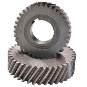 Atlas Copco Air Compressor Part Gear Set Gear Wheel Gear pictures & photos