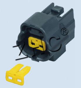 2 Pin Auto/Car Parts-Plastic Connectors (00102)