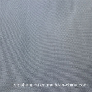 50d 290t Water & Wind-Resistant Anti-Static Outdoor Sportswear Woven 100% Diamond Jacquard Polyester Fabric Grey Fabric Grey Cloth (53033) pictures & photos