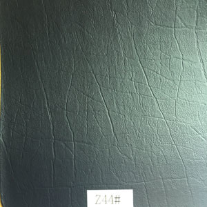 Synthetic Leather (Z44#) for Furniture/ Handbag/ Decoration/ Car Seat etc pictures & photos
