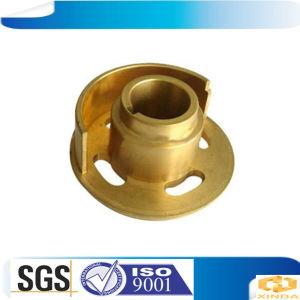 Custom High Precision CNC Machining Brass Parts