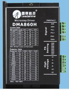 CNC Router Spare Parts Stepper Leadshine Driver Ma860h / M860 pictures & photos