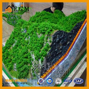 Project Building Model/Industrial Workshop Model