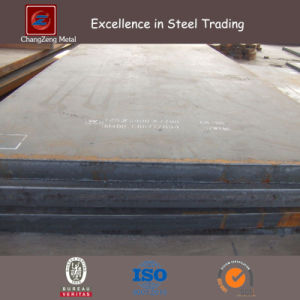 Q245r Q345r Hot Rolled Boiler Steel Plate (CZ-S61) pictures & photos