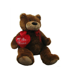 New Design OEM Valentine′s Day Teddy pictures & photos