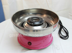 Stainless Steel Full Function Cotton Candy Machine pictures & photos