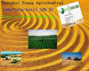 New Herbicides for Rice Good Efficient Cyhalofop-Butyl pictures & photos