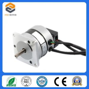 12 Volt Brushless DC Motor for Textlile Machine (FXD57BL-36180-001) pictures & photos