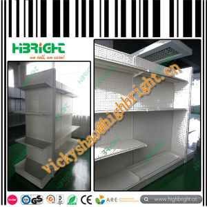 Stainless Steel Supermarket Folding Promotion Display Table pictures & photos