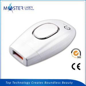 IPL Mini Portable Hair Removal Equipment for Home Use