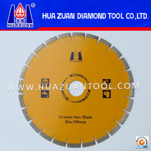 350mm Granite Cutting Disks on Hot Sale pictures & photos