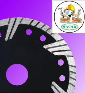 Marble Concrete Diamond Cutting Wheel for Grinding