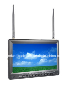 10.1 Inch LCD Monitor with DVR pictures & photos