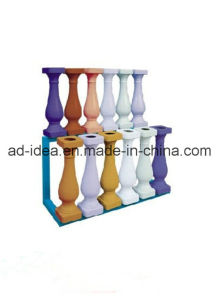 Practical Handrail Metal Display (AZ-67) pictures & photos