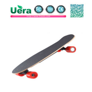 Wood+Plastic Ce and RoHS Certificated Two Wheels Self Balancing Scooter