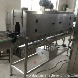 Steam Shrink Bottle Labeling Tunnel (WD-T1000, WD-T2000) pictures & photos