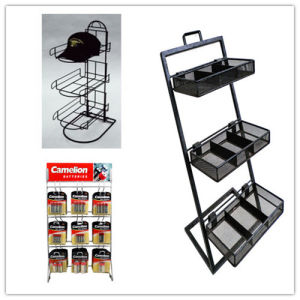 Countertop Wire Display Stand (AD-0801-Y) pictures & photos