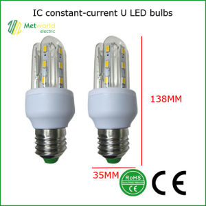 3u 18 Lamp 7W LED Energy-Saving Lamp pictures & photos