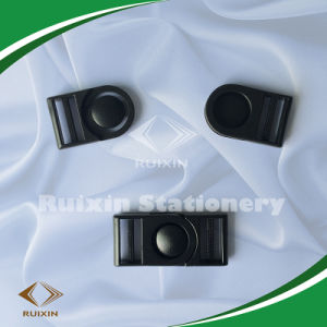 Plastic Side Release Buckle with Lovely Design and Color
