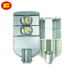 Energy Saving LED Street Lighting Lamp with Compact Structure Design pictures & photos
