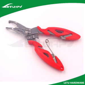 Fishing Tackle Pliers Scissors Cutter pictures & photos