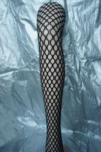 Sexy Stocking Black Tights with DOT Pattern 2004 pictures & photos