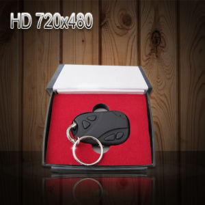 Mini Hidden Keychain Camera, Car Key Camera pictures & photos