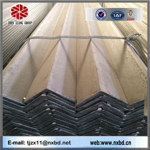 China Suppliers Professional Produce Mild Steel Angle Bar pictures & photos